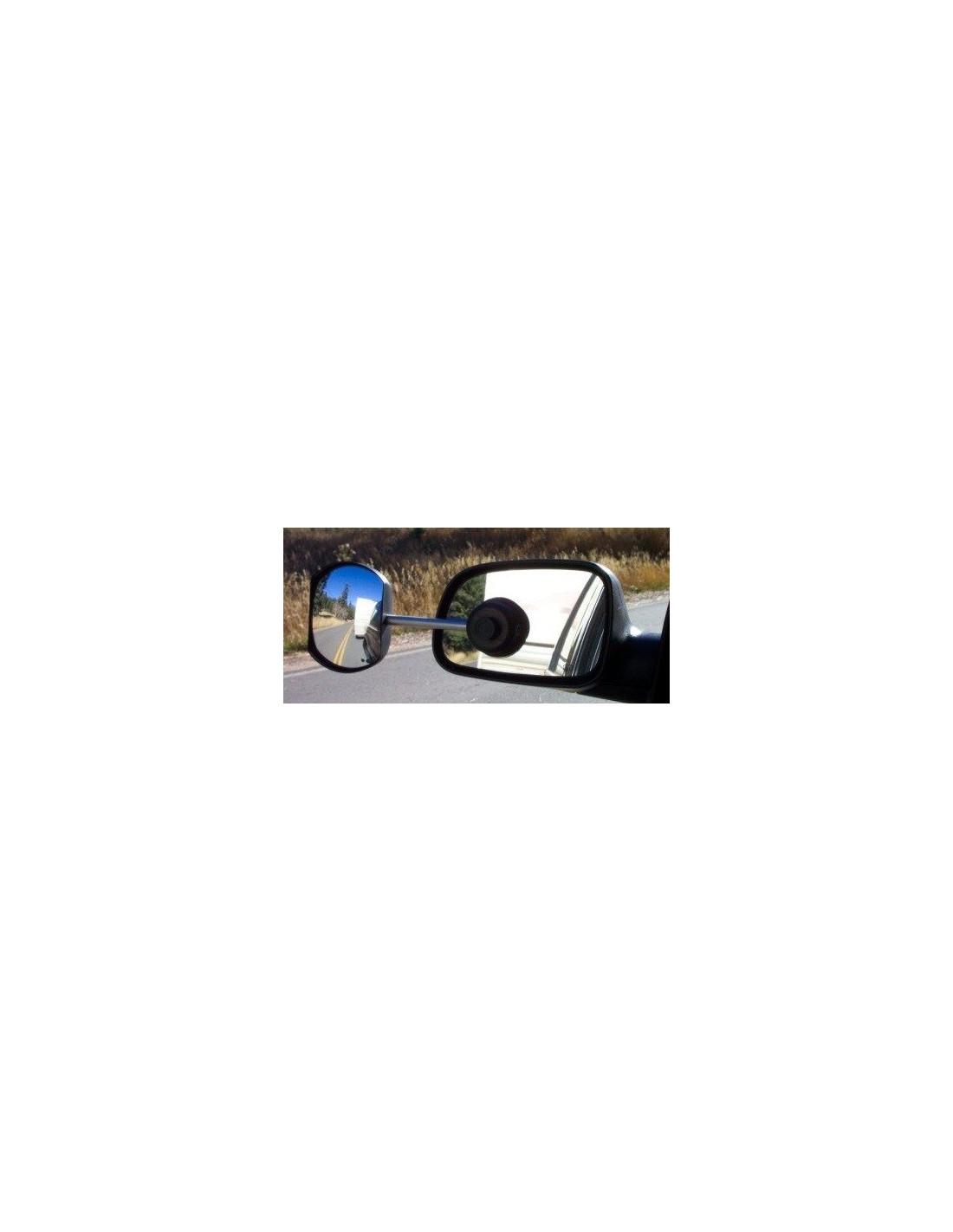 Espejo retrovisor universal con ventosa tienda de for Espejo universal tractor