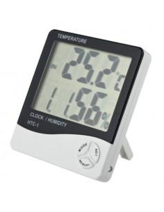 Digitalthermometer mit Hygrometer