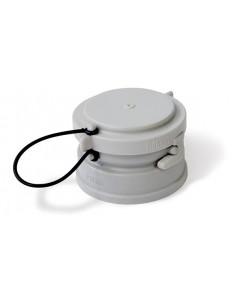 Conexion rápida wc portatil con tapon FIAMMA 06497-01
