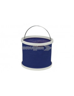 Cubo plegable de nylon 8L, Brunner