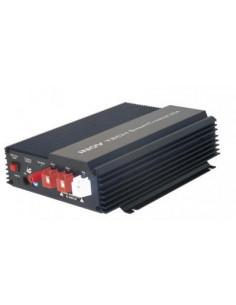 Carregador de bateria automático Inovtech Elektron 25A