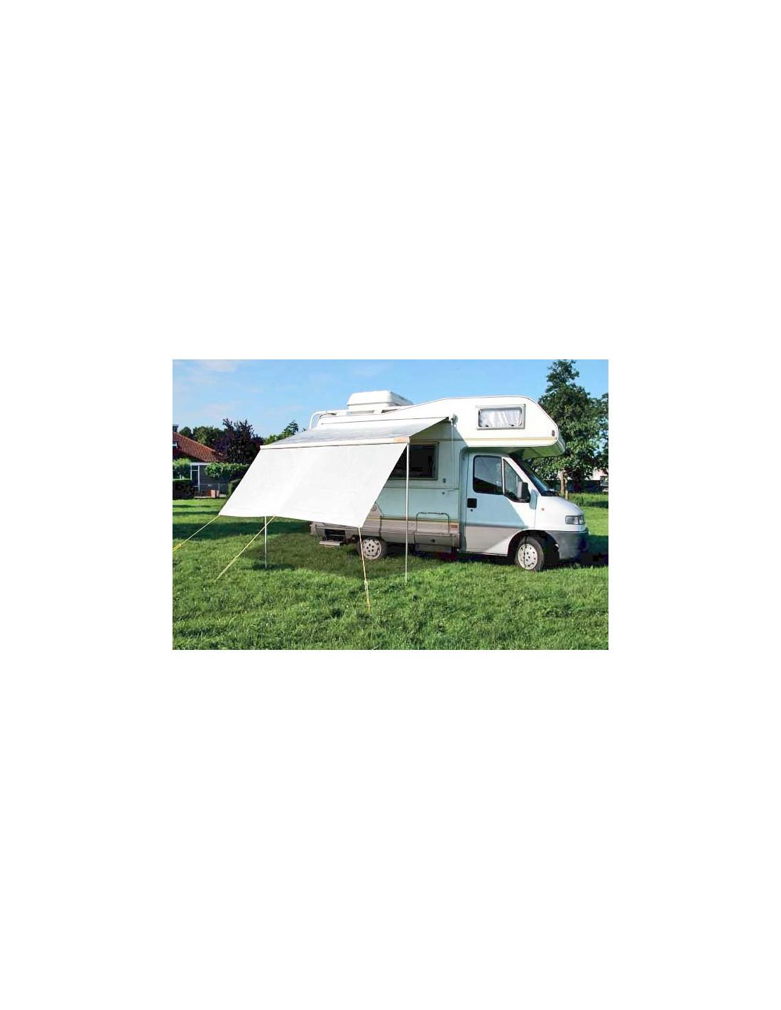 Parasol de toldo universal caravana 300x140cm tienda de for Toldos para caravanas