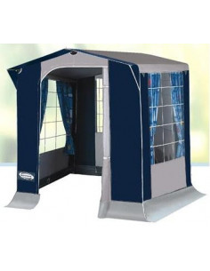 Tenda de cozinha Ronda Leinwand 150x120 cm