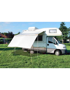 Guarda-sol toldo universal caravana 400x140 cm