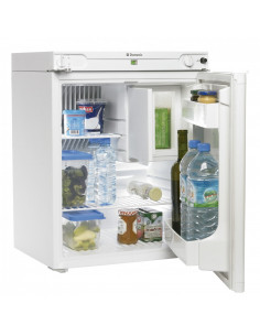 Dometic RF62 dreiwertiger 54-Liter-Kühlschrank mit Gefrierfach