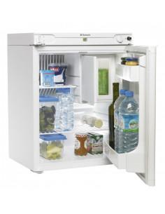 Nevera Dometic RF62 trivalente 54 litros con congelador