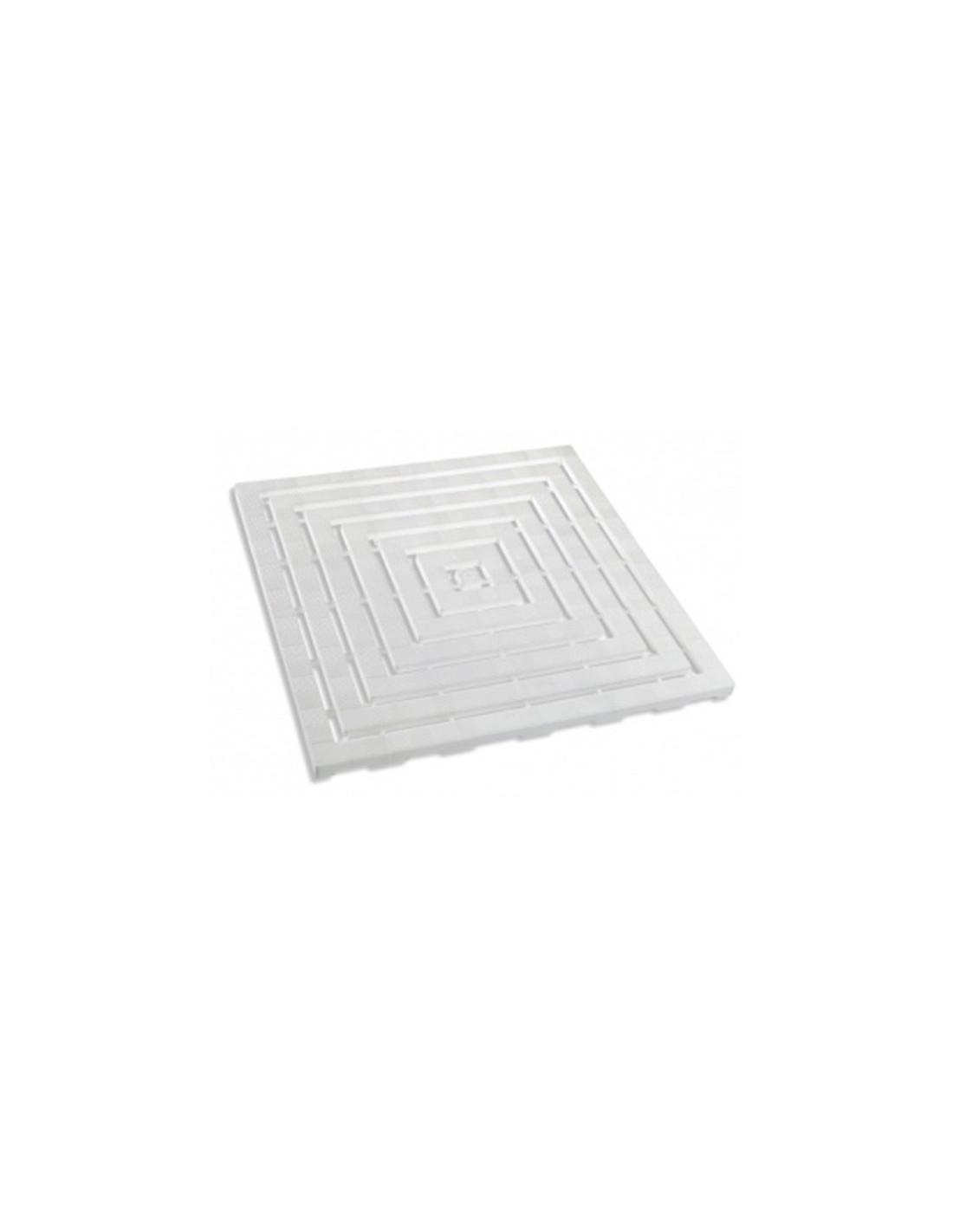 Suelo de ducha antideslizante 50x50 tienda de camping online - Suelos de ducha antideslizantes ...