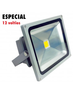 Projecteur LED 30w 12v pour le camping