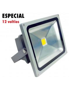 Refletor LED 30w 12v para campismo