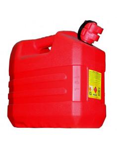 Bidon deposito Jerrycan combustible 10 Litros