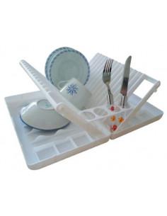 Égouttoir à vaisselle pliable MiCasa