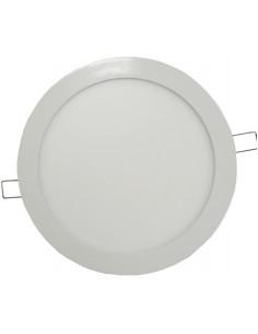 Downlight LED 20W extraplano (luz fria) EDM