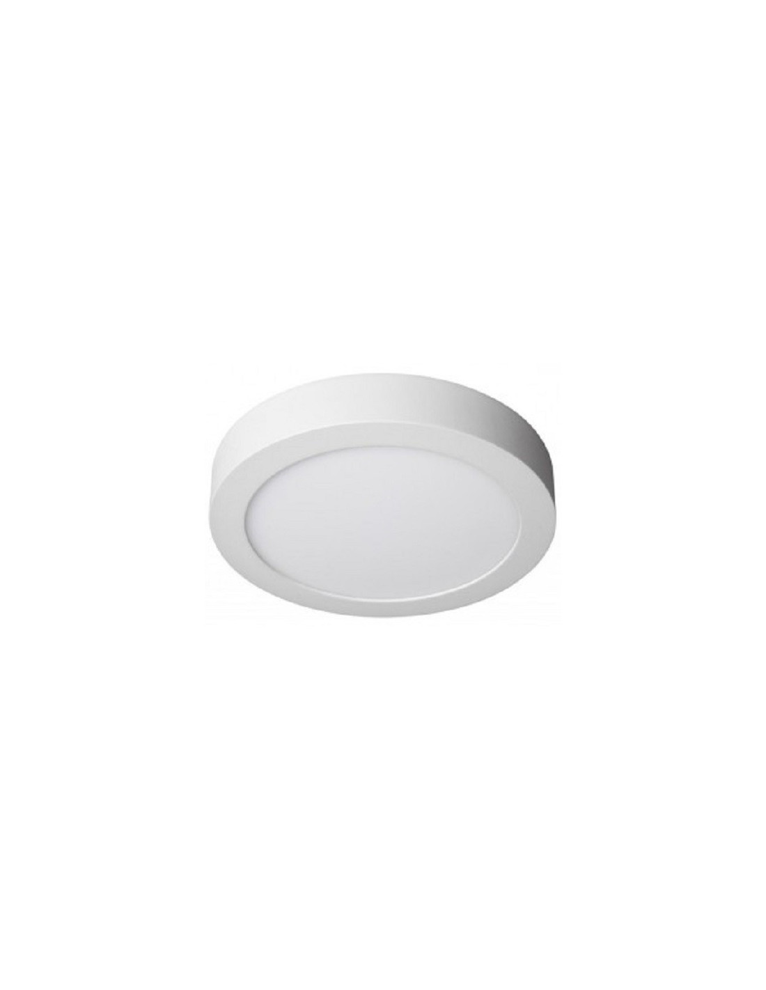 Downlight led 20w superficie edm tienda de camping online - Downlight led 20w ...