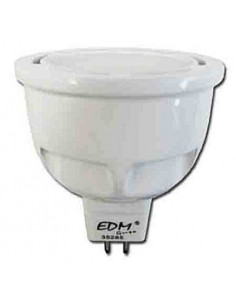 Bombilla LED MR16 7W EDM