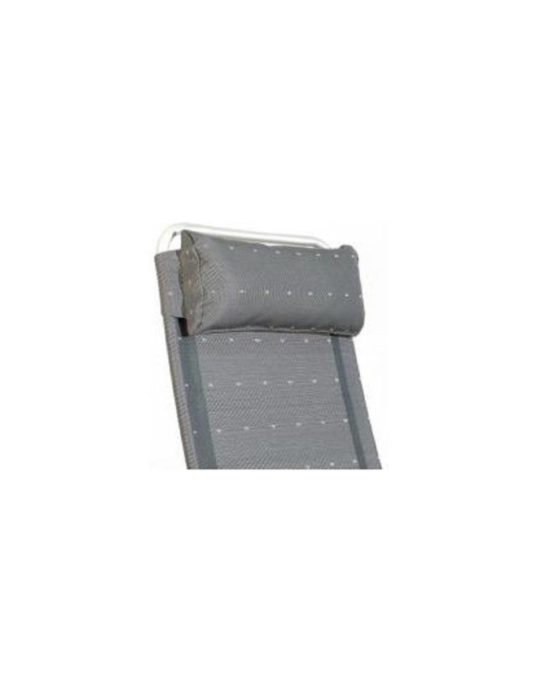 Cojin para sillas midland tienda de camping online for Cojin para sillas