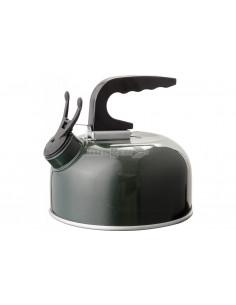 1 Liter Aluminium Teekanne