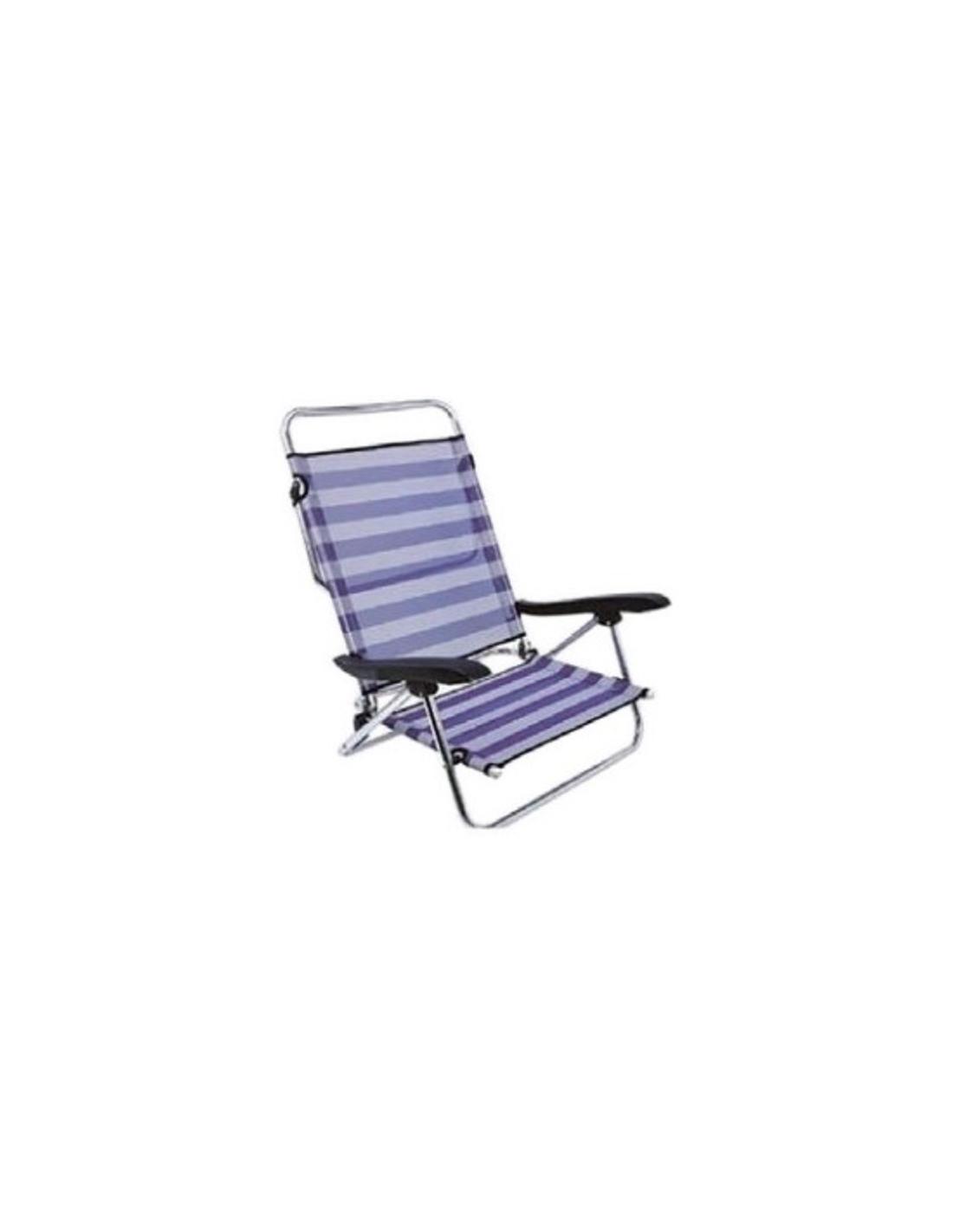 Silla de playa plegable tienda de camping online - Silla para la playa ...