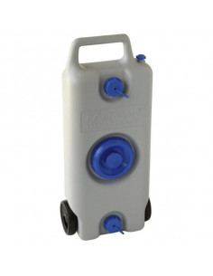 Depósito Aquamobil Carysan 35 L para caravana