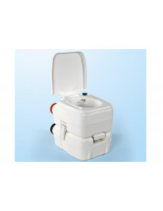 Inodoro WC Químico Portátil Fiamma Bi-Pot 39
