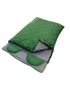 Sac de couchage double Outwell