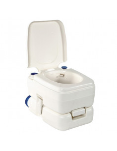 Fiamma Bi-Pot 30 Toalete Químico Portátil