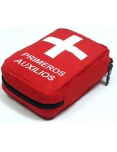 Kit Botiquin primeros auxilios, Mediano