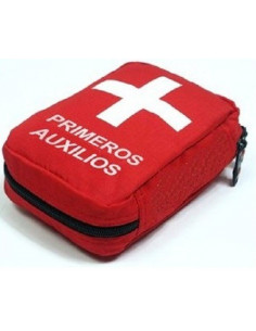 Kit de primeiros socorros, médio