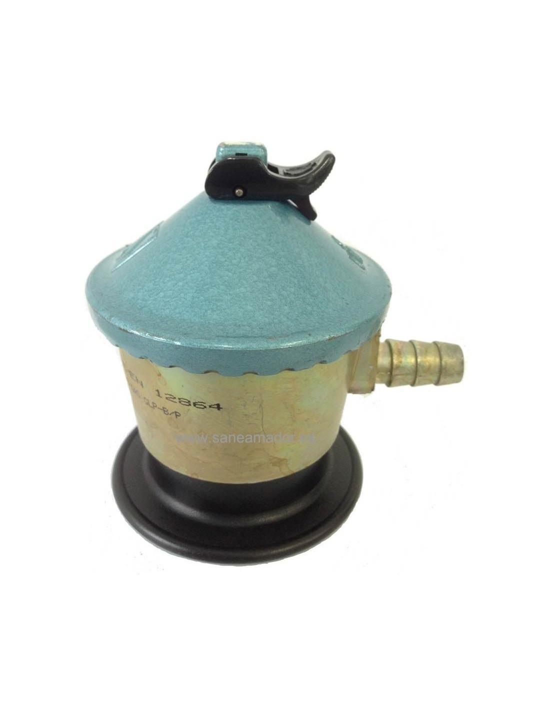 Regulador gas butano propano 30gr tienda de camping online - Regulador gas butano ...