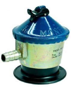 Regulador de gás butano / propano 50gr