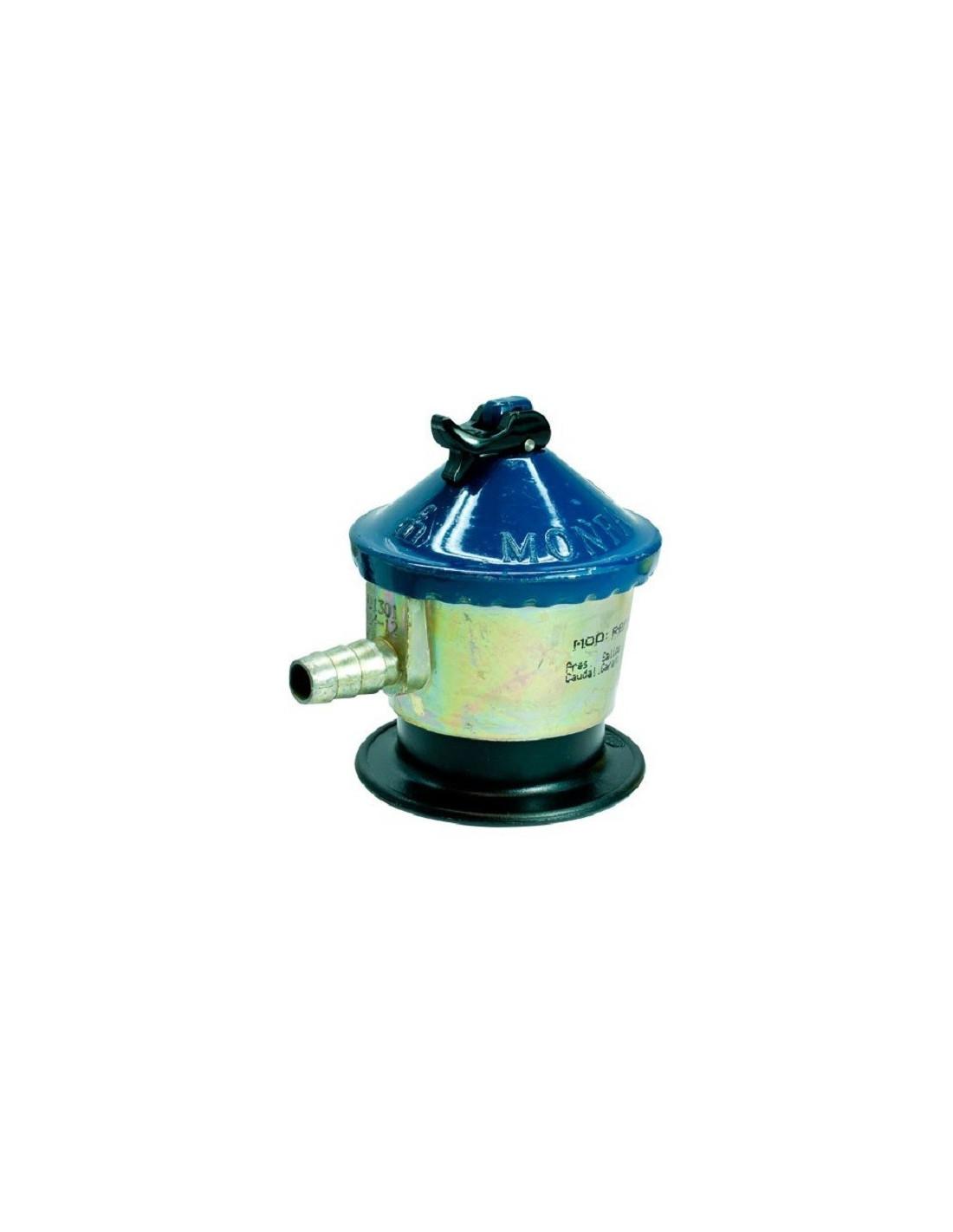 Regulador gas butano propano 50gr tienda de camping online - Regulador gas butano ...