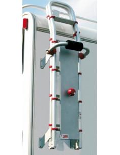 Escalier de sécurité Échelle de sécurité