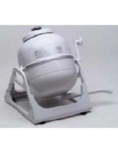 Tragbare Waschmaschine Weiße Magie