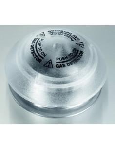 Alarma detector gas TriGas