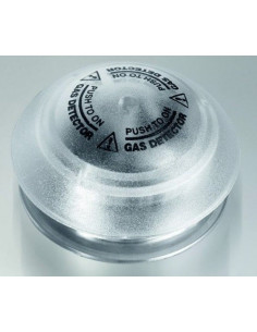 Alarme detector de gás TriGas