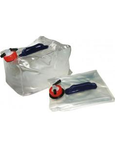 Flexibler 15 Liter Kanister