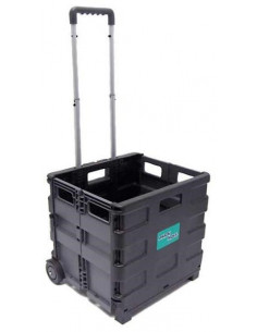 Porta Todo Pack and Roll. 25 kg