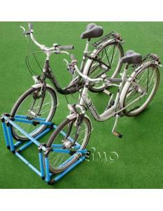 Soporte móvil para bicicletas  Froli