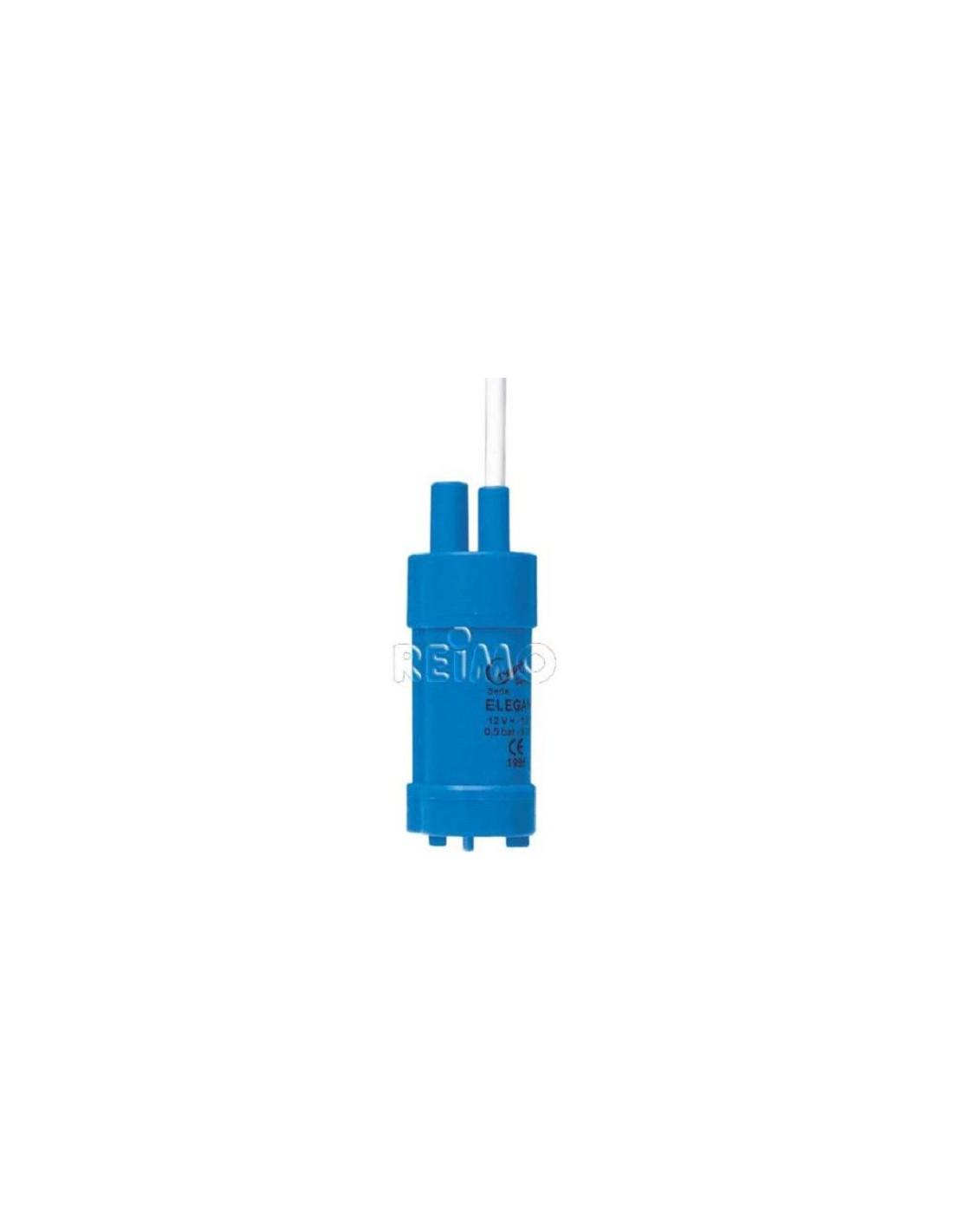 Bomba de agua sumergible 10 litros comet tienda de - Precio de bomba de agua ...
