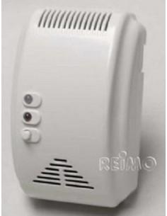 Detector de gas LPG Gas 12 V con alarma.CARBEST