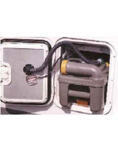 SOG  Sistema Ecológico para Cassette C-200