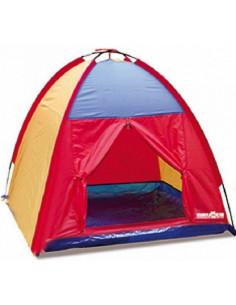 Tente pour enfants Lillipul Brunner