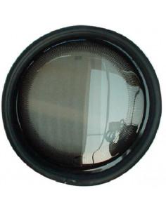 Clarabóia de olho de boi de 362 mm