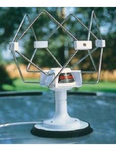 Magnetfuß für Omnimax-Antennenmontage