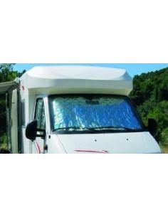 Protecteur isotherme intérieur de voiture de transport depuis 2006
