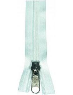 Fivela de deslizamento para zíper de 8 mm