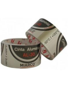 Cinta Aluminio Miarco AL-30