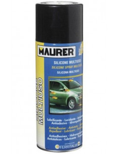 Silicona spray multiusos Maurer