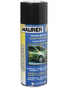 Silicona spray multiusos Maurer