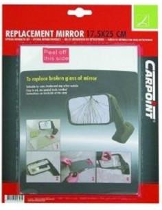 Reparador de espejo automovil