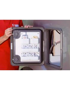 Cassete de bolso Organizador fiamma